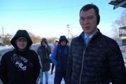 Михаил Дегтярёв наведёт порядок  в сфере общественного транспорта
