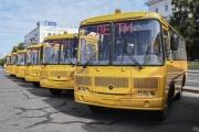 Новые машины для школ и больниц